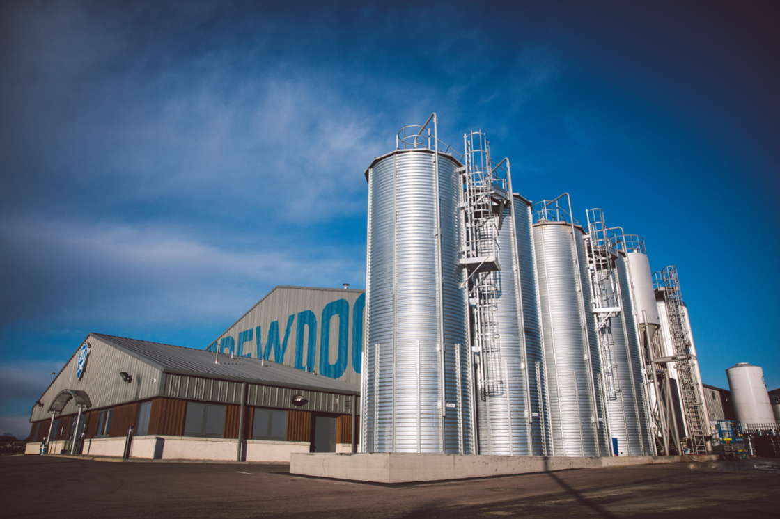 BREWDOG SENIOR BREWER: A DAY IN THE LIFE