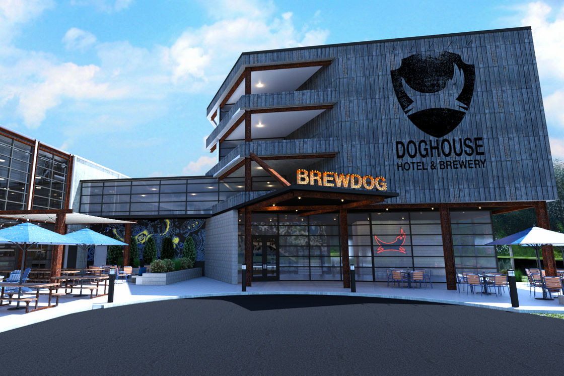THE DOGHOUSE COLUMBUS – MORE TIME TO INVEST!