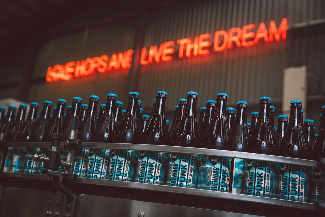EQUITY FOR PUNKS BY NUMBERS