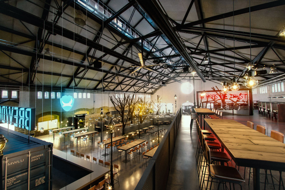 BREWDOG BERLIN – NAME OUR BEERS